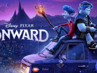 Oscars 2021: Onward.