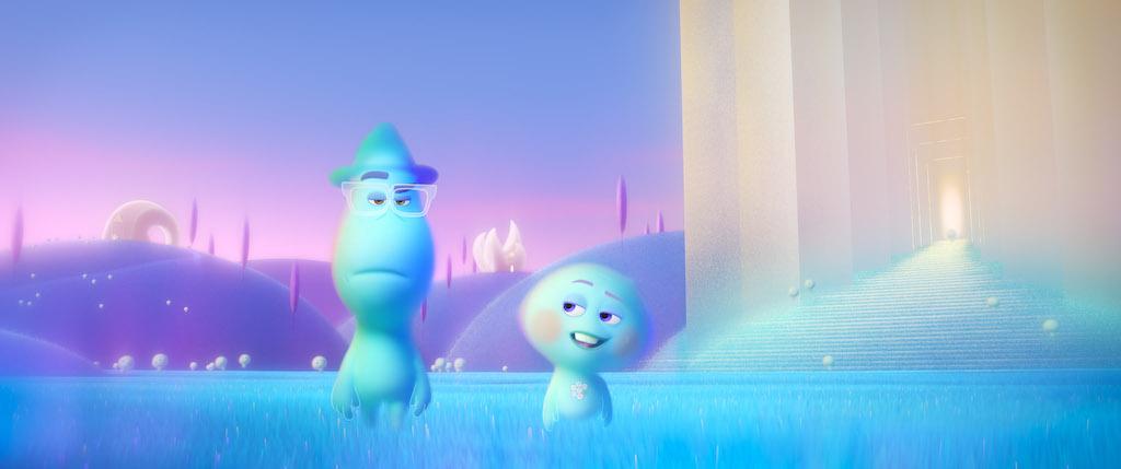 Oscars 2021: Soul.