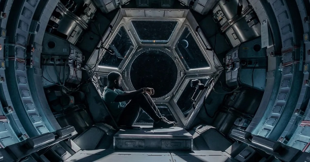 Existential Review: Stowaway.