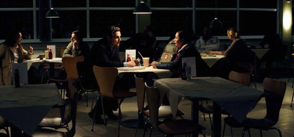 Short Film Review: Kate Herron Triple Play.