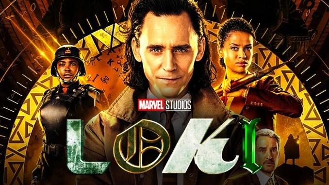 Binge or Purge?: Loki.