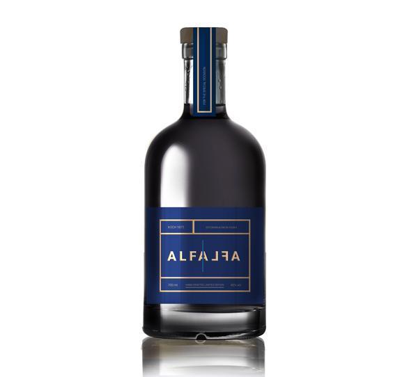 Koch Alfalfa