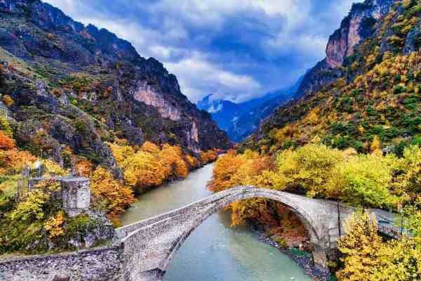 beautiful landscapes in europe