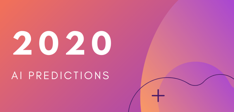 AI predictions 2020
