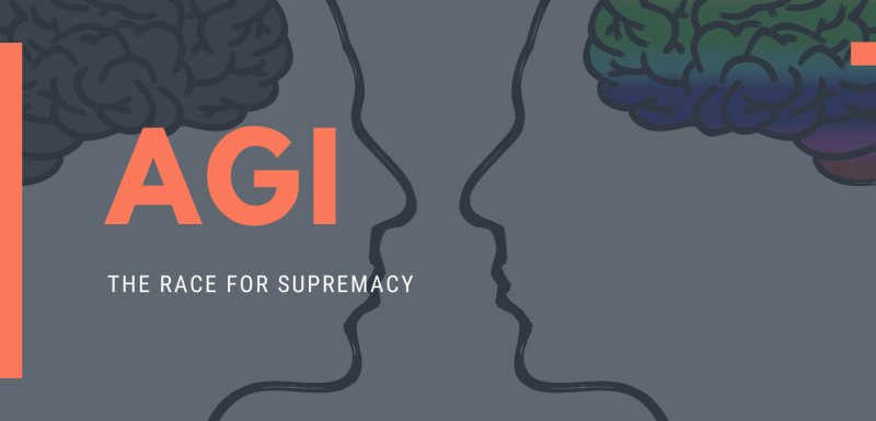 agi the race for supremacy.