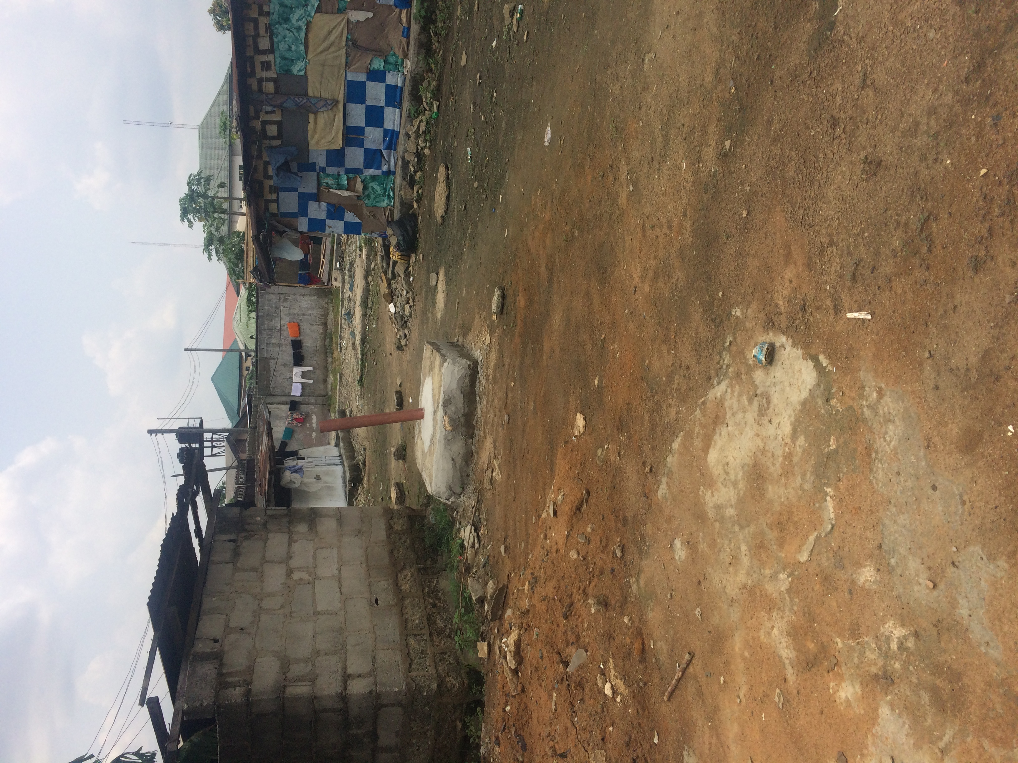 2 Plots of Land for Sale at Orazi Ebony Road