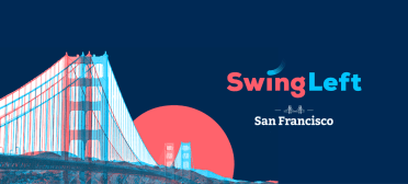 Swing Left San Francisco