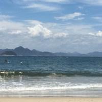 Rio de Janeiro a prueba de mamás