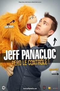 Demain C Relache Jeff Panacloc perd le controle