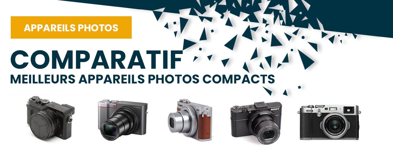 meilleur appareil photo compact test