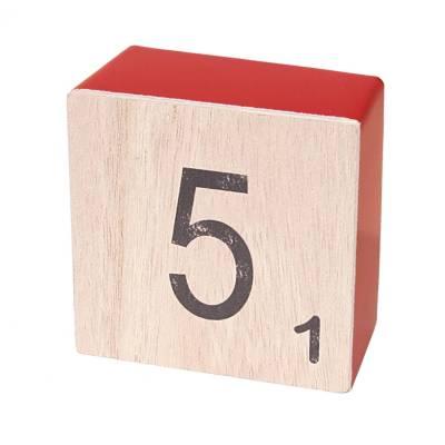 cijfer box 5