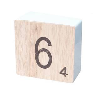 cijfer box 6