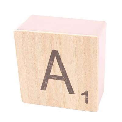 letter box A