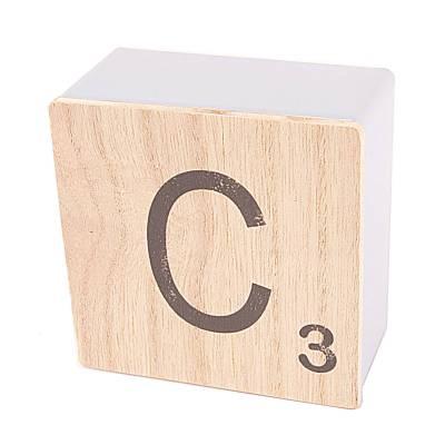 letter box C