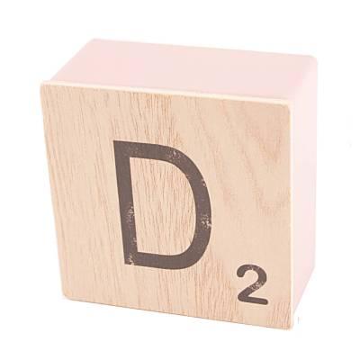letter box D