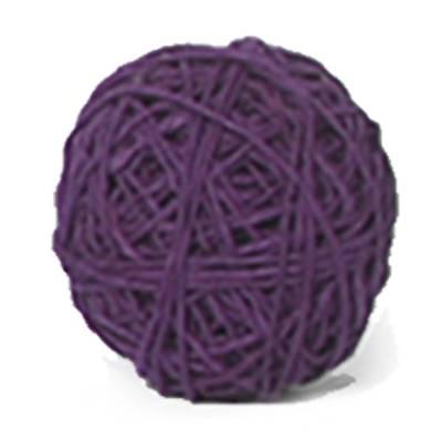 Papier koord violet