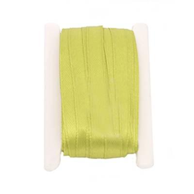 satijnlint lemon green