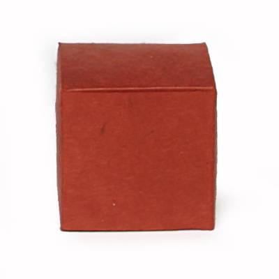 minidoosje lokta rood