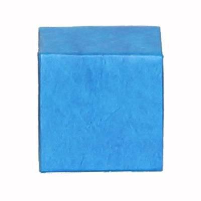 minidoosje lokta turquoise