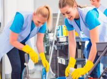 Personal de limpieza - Vizcaya