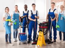 1.595 ofertas de trabajo de LIMPIEZA encontradas