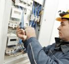 470 ofertas de trabajo de ELECTRICISTA encontradas