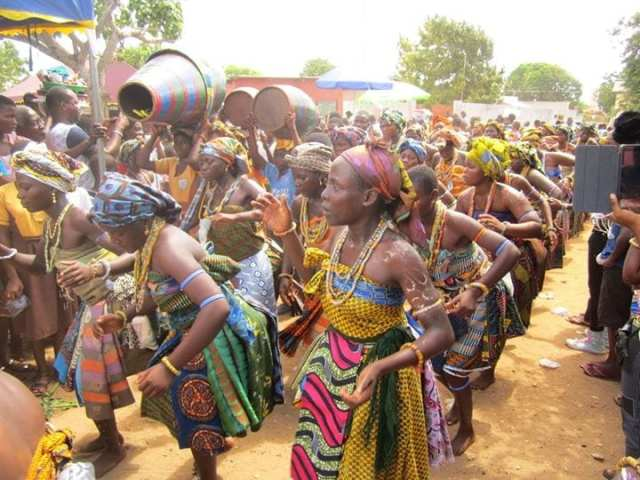GHANA Image 4