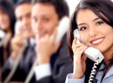 Oferta de empleo de servicio al cliente