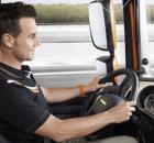 Conductor camiones con carnet C