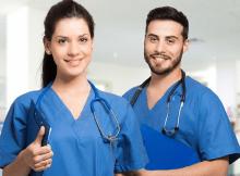 Enfermero - Enfermera - DUE - PUNTA GALEA