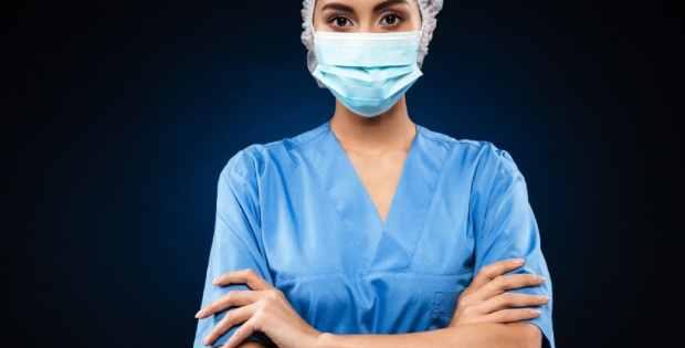 Enfermero - DUE - COLLADO VILLALBA (MADRID)