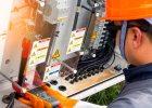 653 ofertas de trabajo de ELECTRICISTA encontradas