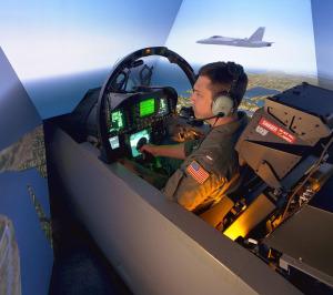 SimulatorFA18