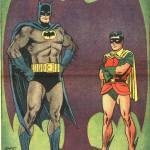 some art literally excerpted from Batman #181