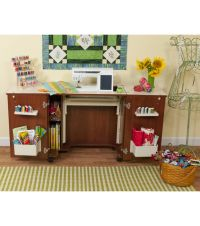 Sewing Tables - Buy Sewing Furniture, Cabinets & Storage ...