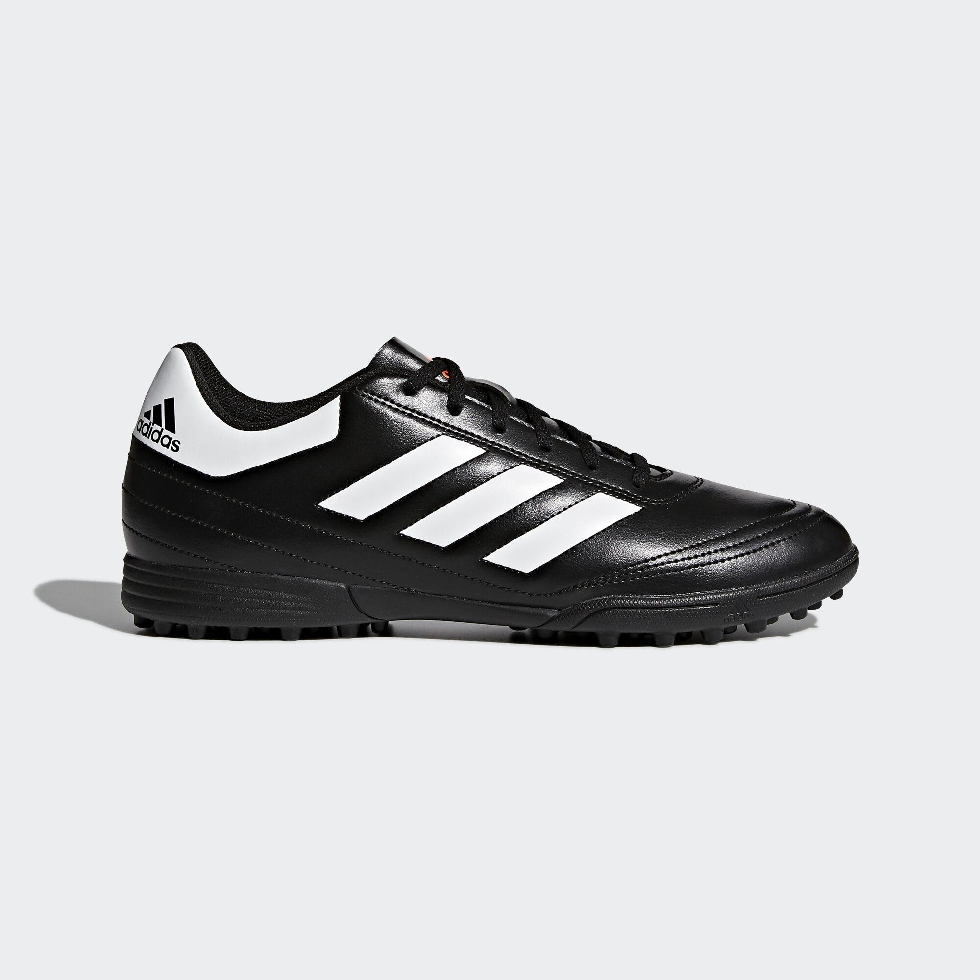 120bb2c5701a7 adidas - Chuteira Goletto 6 - Society Core Black Ftwr White Solar Red AQ4299