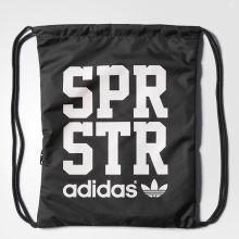 adidas Superstar Gym Sack Black