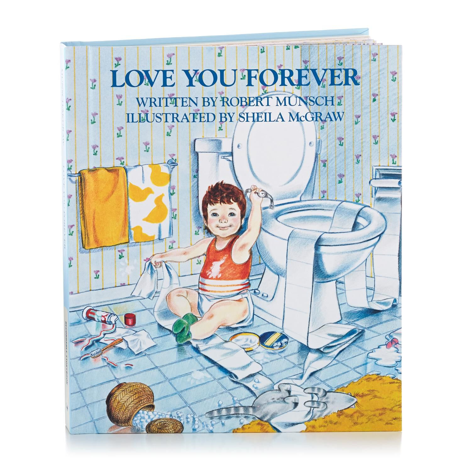 Recordable Books For Birth Parents To Give To Children