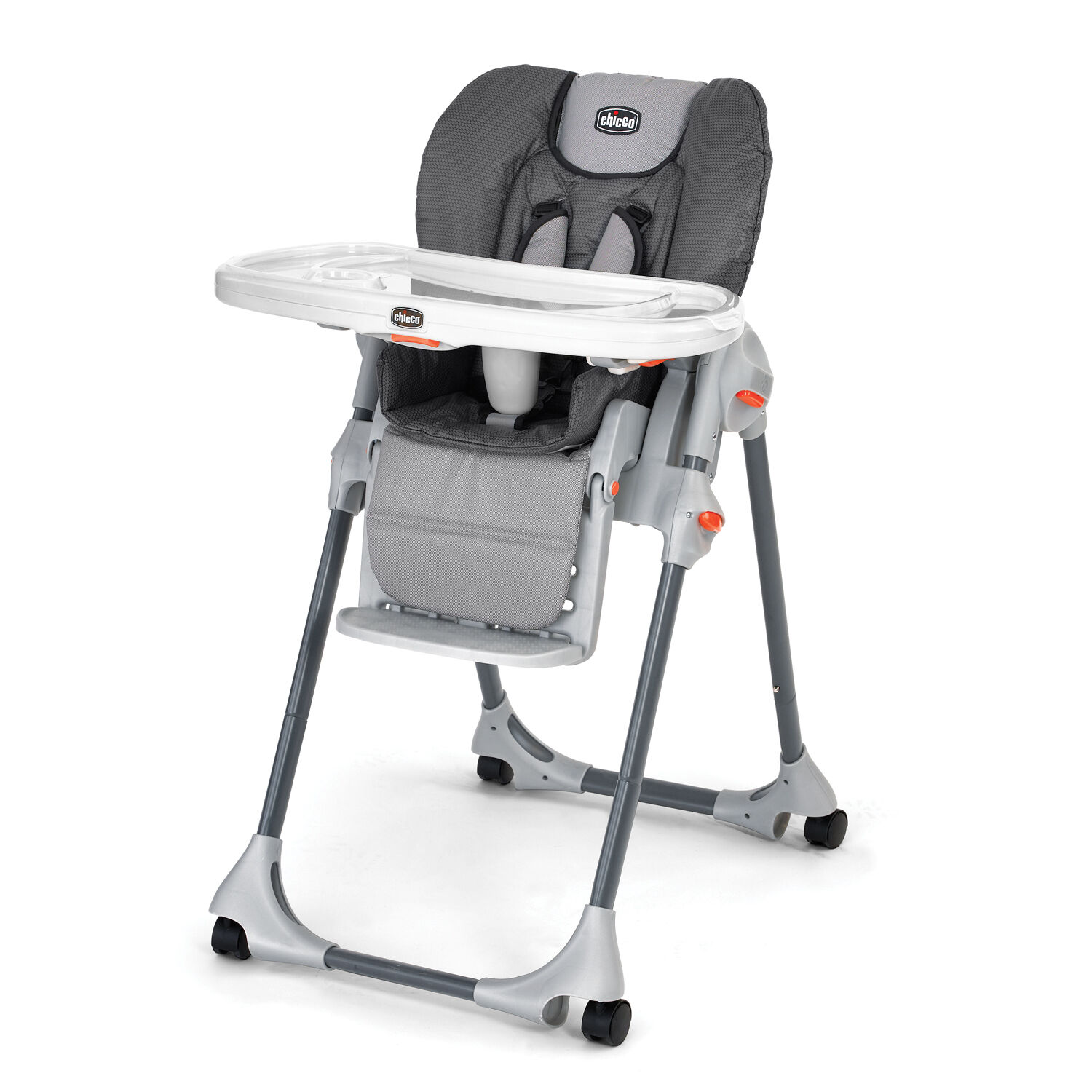Chicco  Polly Highchair  Graphica