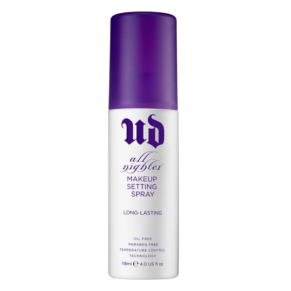 Image result for urban decay all nighter setting spray