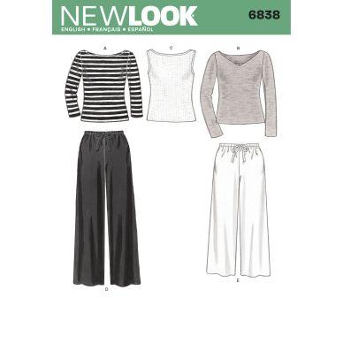 New Look 6939