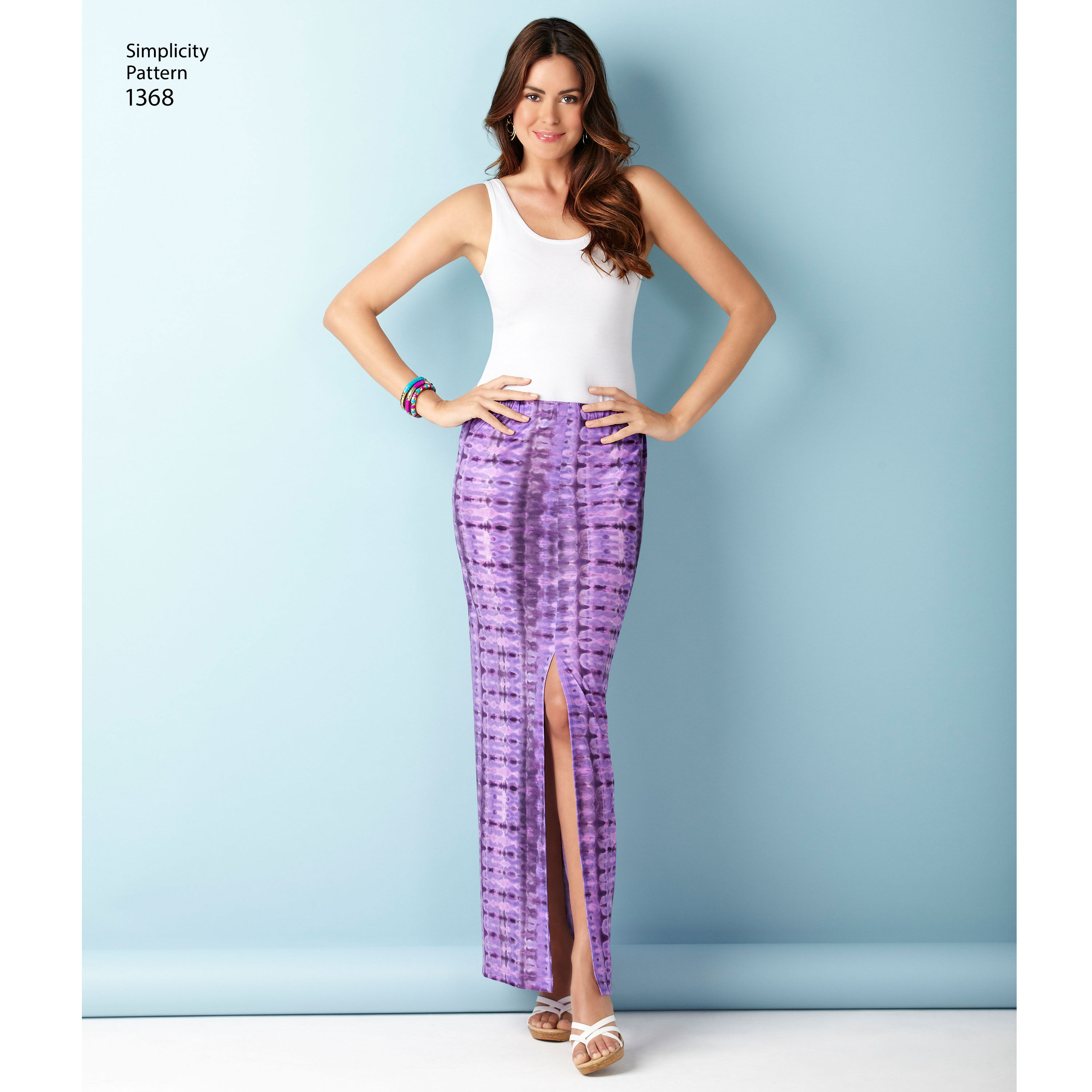 Image result for Simplicity 1368