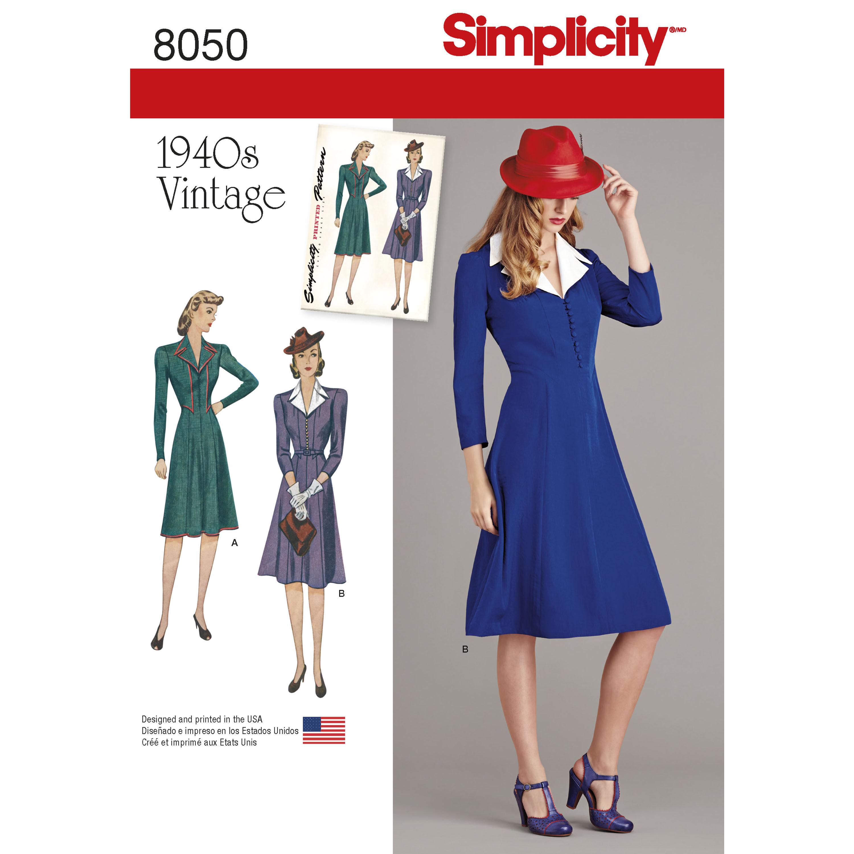 Afbeeldingsresultaat voor SIMPLICITY - 8050