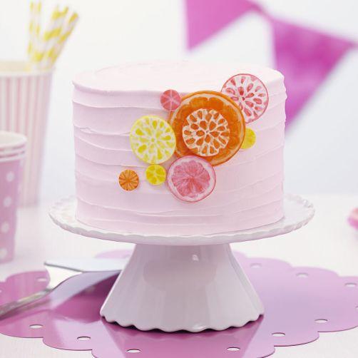 I Taught Myself Fondant Cake Decorating Book Set