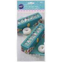 Easter Rectangle Treat Boxes | Wilton