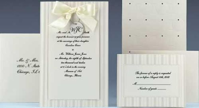 Card Making Paper Craft Invitation Supplies Lci Pre Made Bows Tied