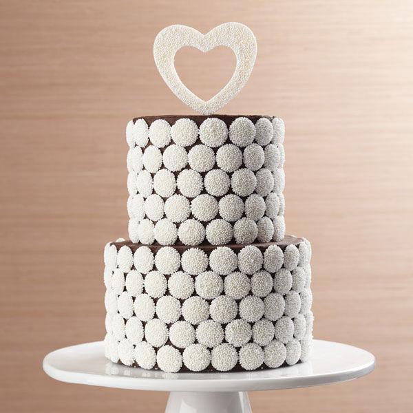 Sweet Love Of Mine Candy Melts Candy Cake Wilton