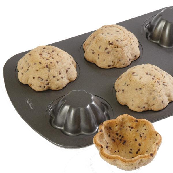 Sugar Cookie Bowls