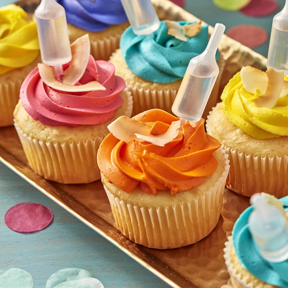 Cake Baking Accessories