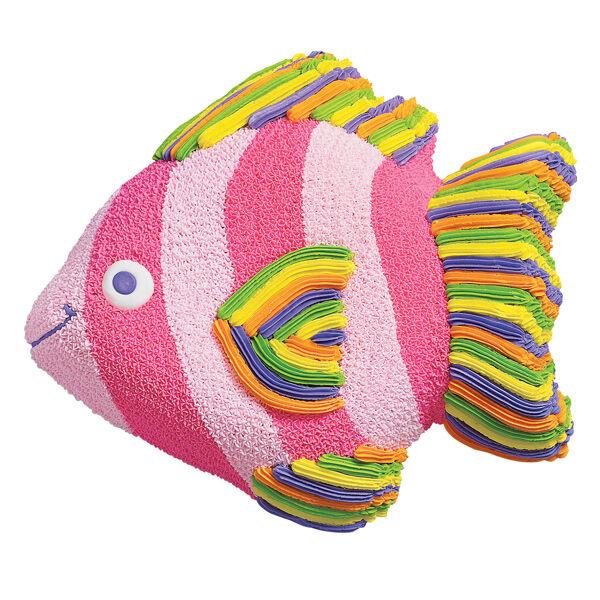 Tropical 2 Shop Fish Game